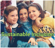 Sustainable Inclusion